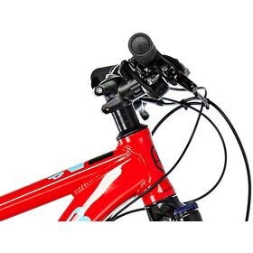 Mondraker Phase 27.5 MTB Hardtail rød